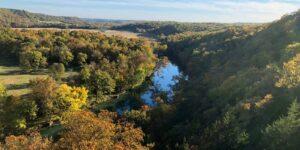 Niangua River Bennett Spring MO
